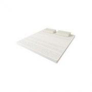 PLUS会员:NITTAYA 妮泰雅 泰国进口天然乳胶床垫 85D适中 150*200*2.5cm