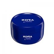 NIVEA 妮维雅 经典蓝罐润肤霜 50ml*6件