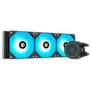ID-COOLING AURAFLOW X 360一体式水冷散热器 360冷排469元