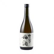 PLUS会员:UMENOYADO 梅乃宿 梅酒 720ml(送梅酒500ml)