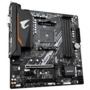 GIGABYTE 技嘉 B550M AORUS ELITE 主板 AMD 锐龙 Ryzen 7 3700X CPU处理器 板U套装