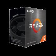 AMD R5-5600X CPU处理器 6核12线程 3.7GHz1679元包邮(需用券)