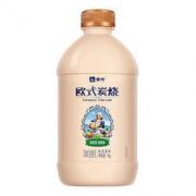 MENGNIU 蒙牛 欧式炭烧 奶酸焦香原味 1kg12.05元(需买10件,共120.5元)