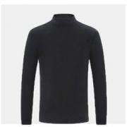 PLUS会员:VANCL 凡客诚品 男士双面绒打底衫 202192837元(需买2件,共74元)