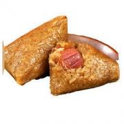 quanjude 全聚德 经典肉粽 组合6粽 共840g9.95元包邮(双重优惠)