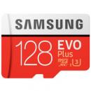SAMSUNG 三星 EVO PLUS MicroSD存储卡 128GB¥74.61 比上一次爆料降低 ¥2.29