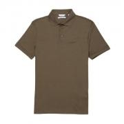 Calvin Klein 卡尔文·克莱 40M6431244 男士短袖POLO衫89元包邮
