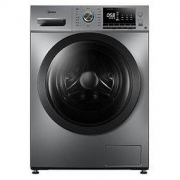 Midea 美的 MG100A5-Y46B 滚筒洗衣机10公斤1699元