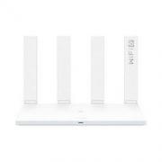 HUAWEI 华为 AX3 Pro 双频3000M 千兆家用路由器 WiFi 6379元包邮(需定金20元,31日20点付尾款)