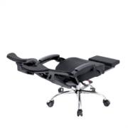 HBADA 黑白调 HDNY115-精英S 人体工学靠背椅 升级版