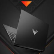 HP 惠普 光影精灵7Victus 16.1英寸游戏笔记本电脑(i7-11800H、RTX3060、100%sRGB) 陨石黑6839元包邮(11月1日秒杀价)