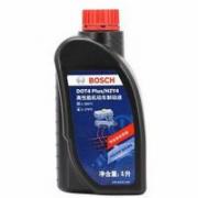 BOSCH 博世 DOT4 PLUS 升级款 刹车系统保养套餐¥118.00 9.2折 比上一次爆料降低 ¥2.5