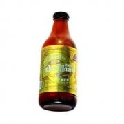 PLUS会员:DEEMANN 小麦啤酒 果香白啤 296ml*10瓶65元包邮(双重优惠)