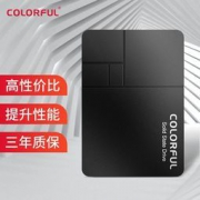 Colorful 七彩虹 2TB SSD固态硬盘 SATA3.0接口 SL500系列945元包邮(需用券)