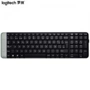 PLUS会员:logitech 罗技 K230 无线键盘61.04元