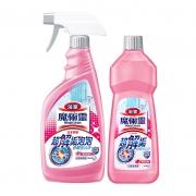 88VIP:Kao 花王 浴室清洁剂 500ml*2瓶24.64元包邮(双重优惠)
