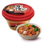 PLUS会员:康师傅 速达面馆 私房红烧牛肉碗面 231g*10件69.5元+运费(合6.95元/件、多重优惠)