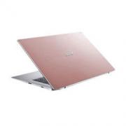 acer 宏碁 Acer)新蜂鸟Fun 14英寸笔记本电框 便携轻薄本 樱花粉 11代i5-16G-512G锐炬显卡