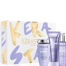 Kérastase 卡诗 玻尿酸水光凝色头发洗护三件套装 赠双重菁纯修护油50mL£61.45(折¥568.41)