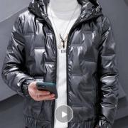peimeng 培蒙 男士白鸭绒羽绒服 cXsanZdi139元 (需用券)
