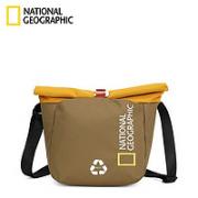 NATIONAL GEOGRAPHIC 国家地理 男士休闲单肩包  N23822.71¥140.50 8.4折 比上一次爆料降低 ¥9.6