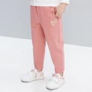 Deesha 笛莎 女童休闲裤 160-170cm