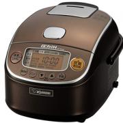 ZOJIRUSHI 象印 IH加热电饭煲 1.5L  NP-RL05-TA到手¥1177.73¥1036.02 比上一次爆料降低 ¥43.66