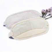 8H 睡眠眼罩 雅米色4.9元包邮