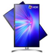LG 乐金 27UL650 27英寸显示器(4K、HDR400、sRGB99%、FreeSync)¥1999.00 6.5折 比上一次爆料降低 ¥200