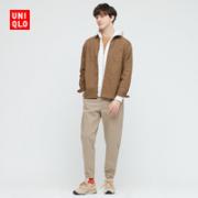UNIQLO 优衣库 434845 男装束脚运动裤