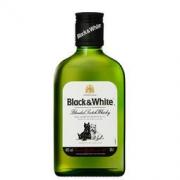 Loch Lomond 罗曼湖 黑白狗 威士忌洋酒 200ml