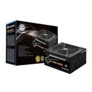 Apexgaming 美商艾湃电竞 AG-650M 额定650W 全模组金牌 台式机电源