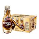 Nestlé 雀巢 即饮咖啡丝滑拿铁 268ml*15瓶¥56.90 7.4折 比上一次爆料降低 ¥1.9