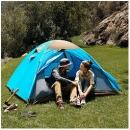 MOBI GARDEN 牧高笛 NX20561002 双层三季铝杆帐篷 冷山3390元