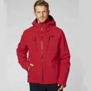 Helly Hansen 哈里汉森 Alpha 3.0 男士顶级防水保暖滑雪夹克新低1380.75元包邮(天猫4580元)