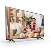 PLUS会员:SONY 索尼 KD-55X80J 液晶电视 55英寸 4K4269元包邮(需用券)