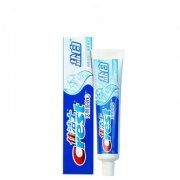 Crest 佳洁士 天然多效盐白牙膏 90g0.1元包邮+运费券