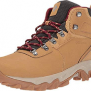 Columbia 哥伦比亚 Newton Ridge Plus II 男士全皮防水登山靴 多色多码¥388.63