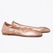 Tory Burch EDDIE 女士芭蕾平底鞋