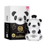 BAISHUIDUKANG 白水杜康 熊猫经典 52%vol 浓香型白酒 500ml*252元包邮(双重优惠)