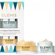 Elemis 艾丽美 海洋骨胶原面霜50mL+骨胶原卸妆膏105g套装 到手¥655.5¥597.64