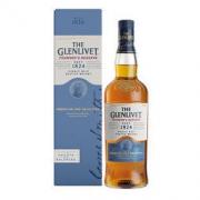 PLUS会员、有券的上:THE GLENLIVET 格兰威特 首席酿造官威士忌 700ml