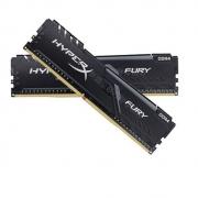 Kingston 金士顿 骇客神条 Fury DDR4 3200MHz 台式机内存条 16GB409元