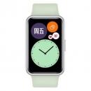 双11预售:HUAWEI 华为 WATCH FIT 4G运动智能手表 活力款 薄荷绿599元包邮(需10元定金,31日支付尾款)
