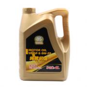 PLUS会员:TOYOTA 丰田 SN 0W20 一丰全合成机油 4L¥191.24 7.4折 比上一次爆料降低 ¥5