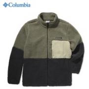 Columbia 哥伦比亚 AE0790 男子户外抓绒外套