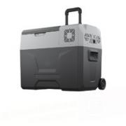 Alpicool 冰虎 CX系列 CX30 车载冰箱 30L 数显¥617.72 8.6折 比上一次爆料降低 ¥280.28