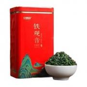 PLUS会员:LIXIANGYUAN 立香园 铁观音绿茶 250g24.9元包邮(多重优惠)