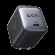 Anker 安克 GaN2 30W 氮化镓充电器