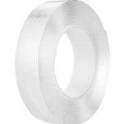 LISSA 固定器高粘度双面防水胶带¥9.90 1.1折